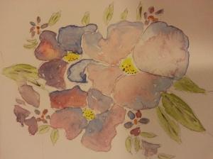 akvarell 1